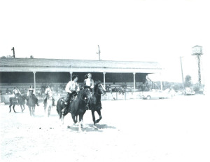 Pegasus Patrol, circa 1945-1948.